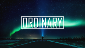 Ordinary Boldness // March 17, 2019
